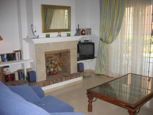 34 gl luxus ferienwohnung am strand wohnzimmer mit kamin bild 1 10