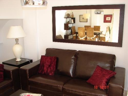 bildergalerie penthouse traumsicht gem tliches wohnzimmer bild 6 15. Black Bedroom Furniture Sets. Home Design Ideas